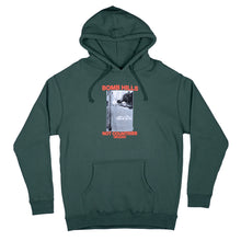 Load image into Gallery viewer, GX 1000 - Hoodie - Bomb Hills alpine green