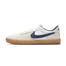 Load image into Gallery viewer, Nike SB - Heritage Vulc - white/navy
