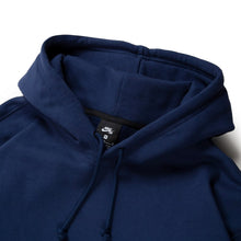 Load image into Gallery viewer, Nike SB - Hoodie ISO - midnight navy/dark obsidian