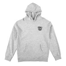 Load image into Gallery viewer, Pivot Skateshop - Hood Logo - heather grey