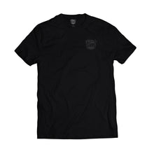 Load image into Gallery viewer, Pivot - T-Shirt - Logo - black