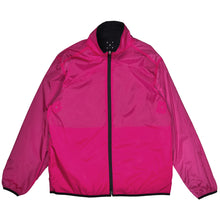 Load image into Gallery viewer, Pop Trading - Plada - Reversible Jacket - black/pink