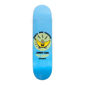 Sk8mafia - Skate And Scratch Cao - 8.0""