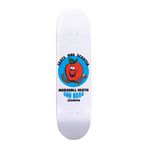 Sk8mafia - Heath Skate And Scratch - 8.1""