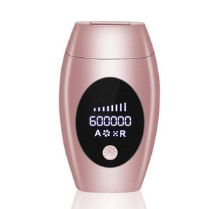 Laser Painless Hair Remover