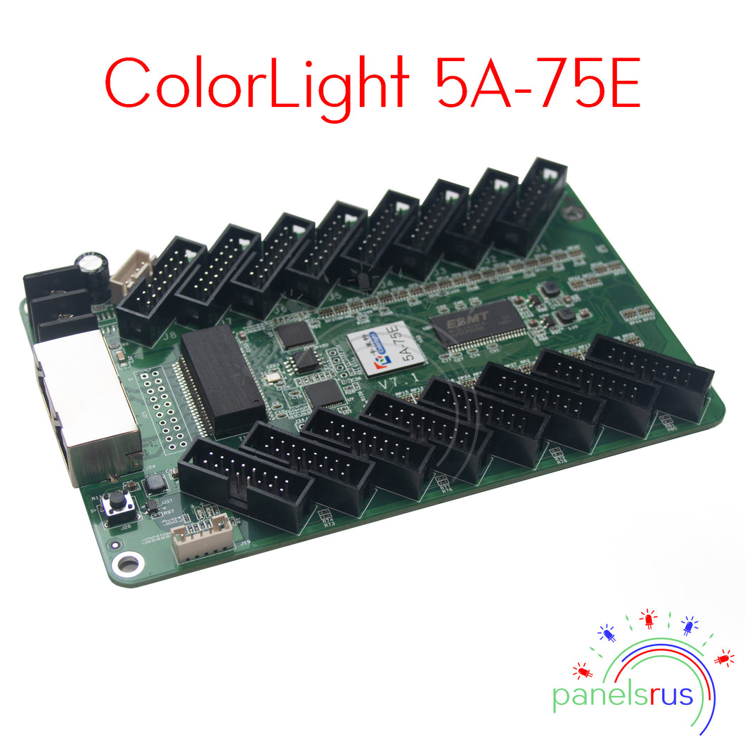Colorlight 5A-75E 16 Port Receiver Card