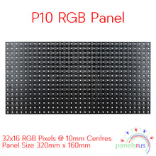 Load image into Gallery viewer, P10 16x32 Indoor LED Panel