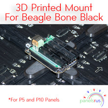 Load image into Gallery viewer, Indoor P5 Beagle Bone Black Mount