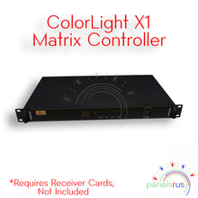 Load image into Gallery viewer, ColorLight X1 Controller (Sender)