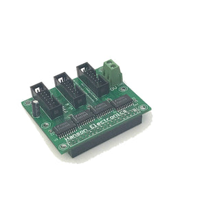Hanson RPI-P10 Board - for Raspberry Pi