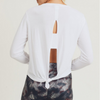 Finley Cut-Out Top