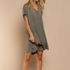 Allison Dress/Tunic