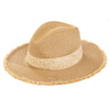 Better Days Straw Hat