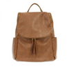 Kerri Side-Pocket Backpack