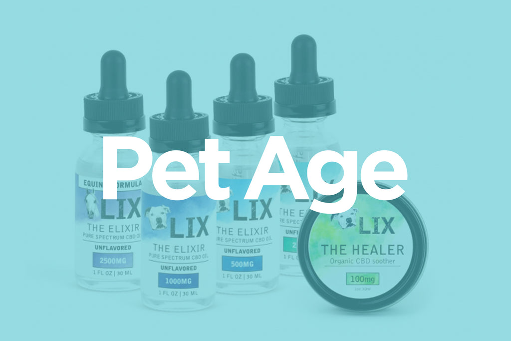 Independent Pet Supply to Distribute LIX throughout Pacific Northwest