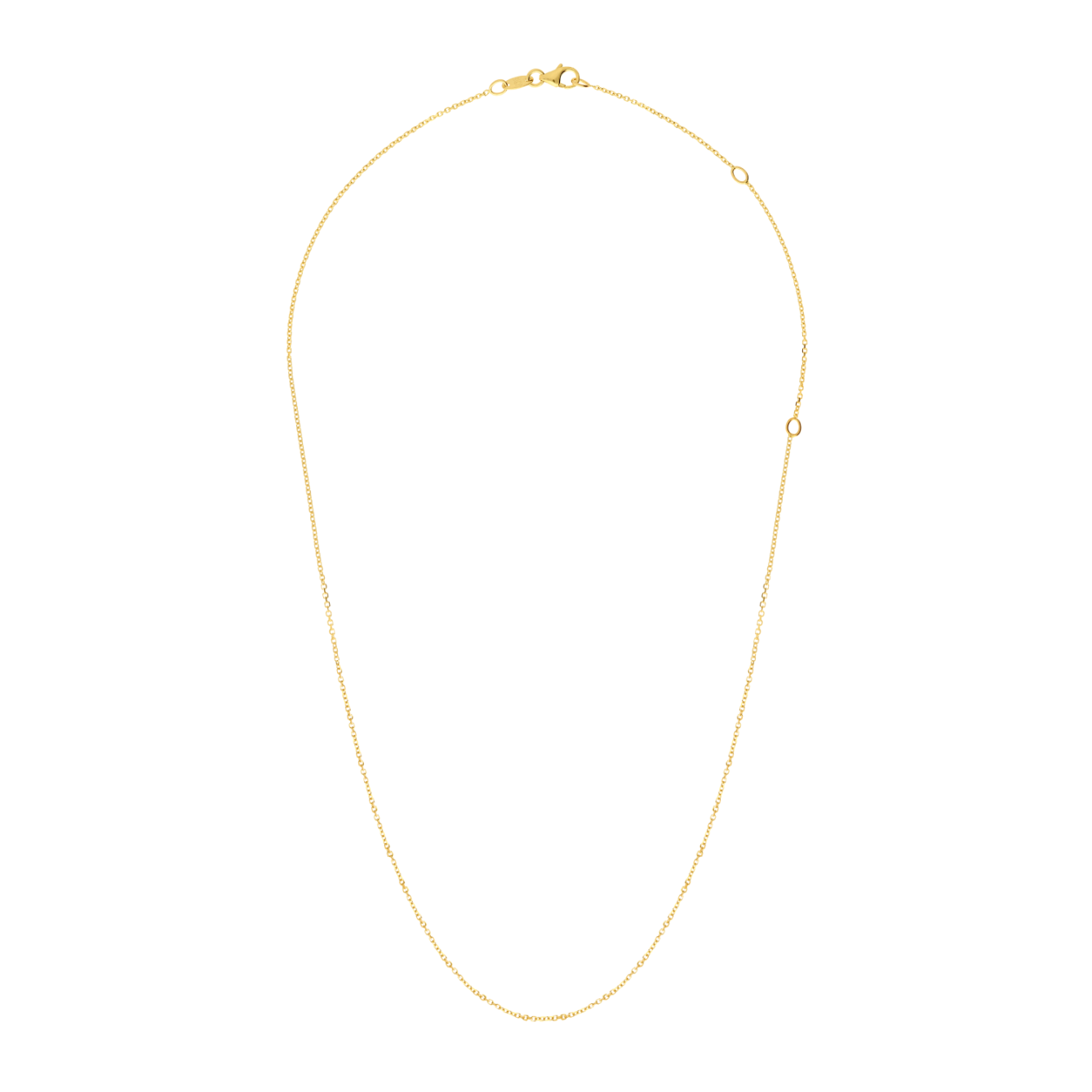 Solid Gold Chain3