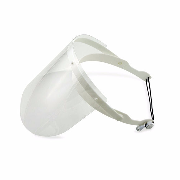 Dental Face Shields for SurgiTel TTL loupes - Dentsupply SIA