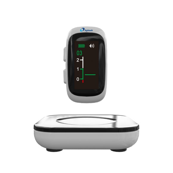 AirPex Wireless Apex Locator