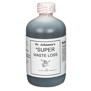Super Waste Loss 18oz