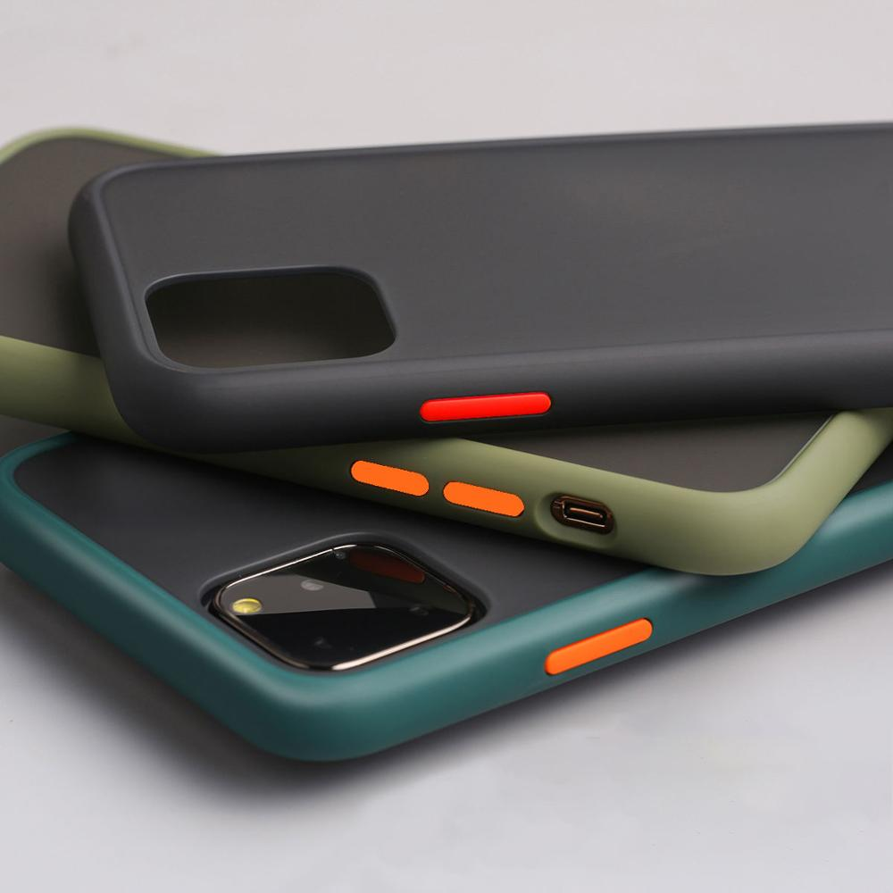 Shockproof iPhone Case - Lightek