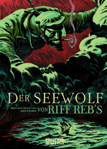 Der Seewolf - Comics N'More