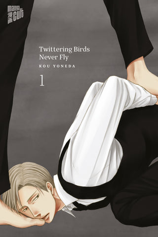 Twittering Birds never fly 1 - Comics N'More