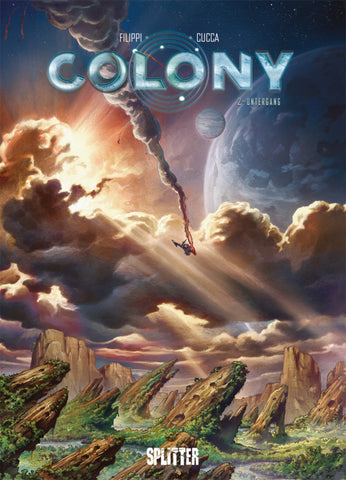 Colony 2 - Comics N'More