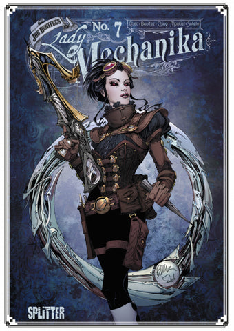 Lady Mechanika 07 - Comics N'More
