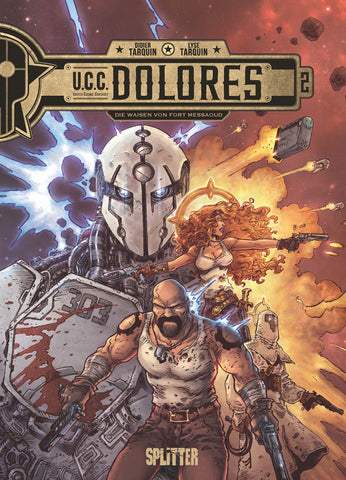 UCC Dolores 2 - Comics N'More