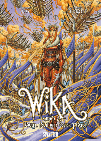 Wika 3 - Comics N'More