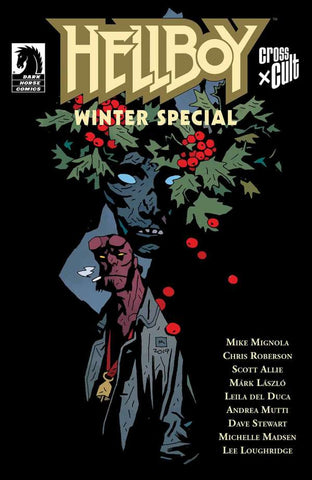 Hellboy Winter Special 2020 - Comics N'More