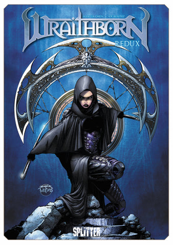 Joe Benitez : Wraithborn Redux - Comics N'More