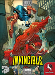 Puzzle - Invincible vs. Dinosaurus - Comics N'More