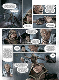 Assassin's Creed Conspirations 02 Projekt Rainbow - Comics N'More