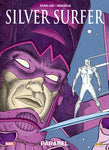 Silver Surfer: Parabel Deluxe - Comics N'More