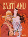 Cartland Integral # 02 (von 3) - Comics N'More