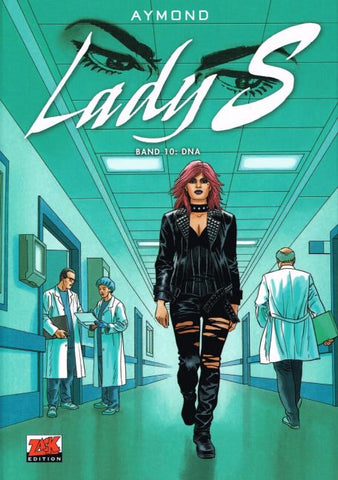 Lady S. # 10 - Comics N'More