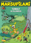 Marsupilami (Carlsen) # 01 - Tumult in Palumbien - Comics N'More