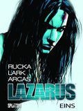 Lazarus # 01 - Comics N'More
