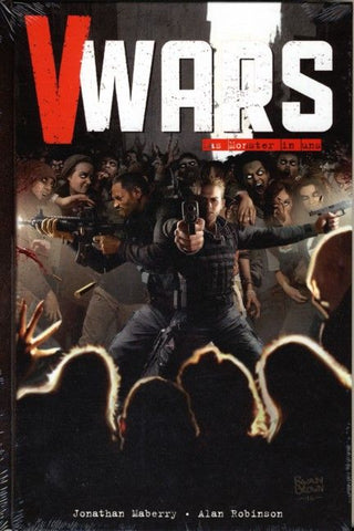 V-Wars # 02 - Comics N'More