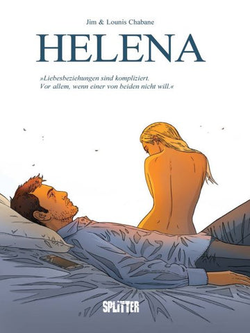 Helena (Spliiter) # 02 (von 2) - Comics N'More