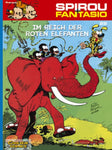 Spirou + Fantasio # 22 - Comics N'More
