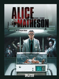 Alice Matheson # 04 (von 6) - Comics N'More