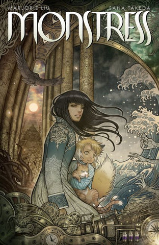 Monstress # 02 - Comics N'More