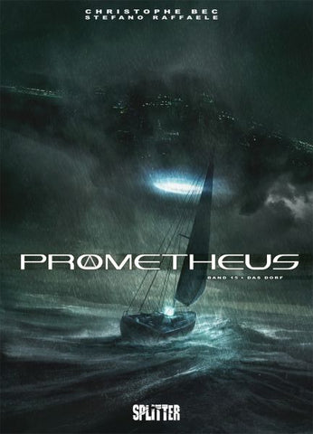 Prometheus # 15 - Das Dorf - Comics N'More