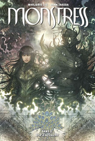 Monstress # 03 - Comics N'More