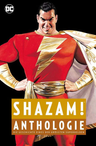 Shazam! Anthologie - Comics N'More