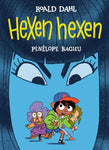 Hexen hexen - Comics N'More
