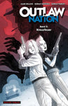 Outlaw Nation # 02 (von 3) - Comics N'More