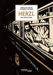 Herzl - Eine Graphic Novel - Comics N'More